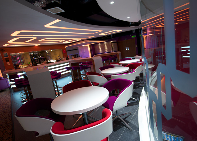 Gallery Bar Cardiff Gia