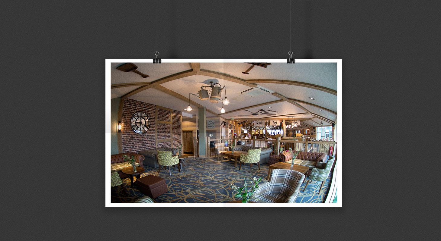 Bar Pub Design