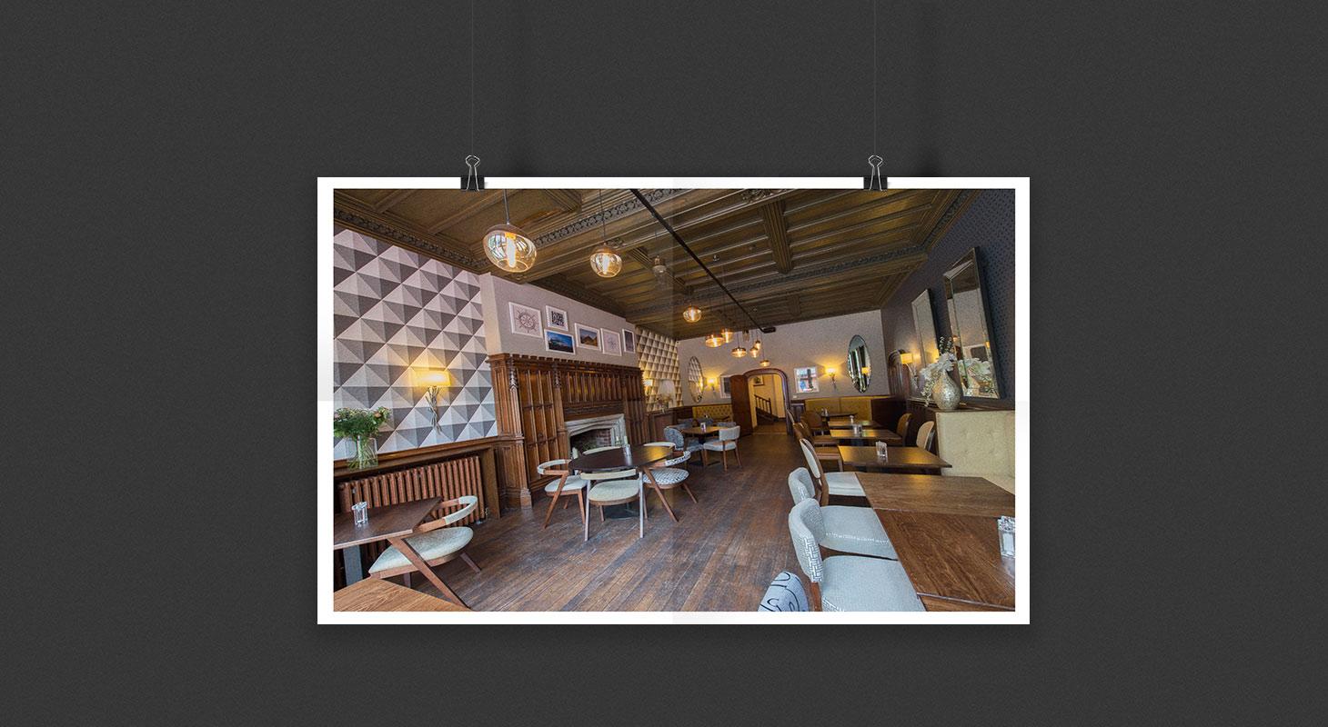 Bar Hotel Design