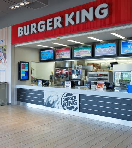 Brand - Burger King