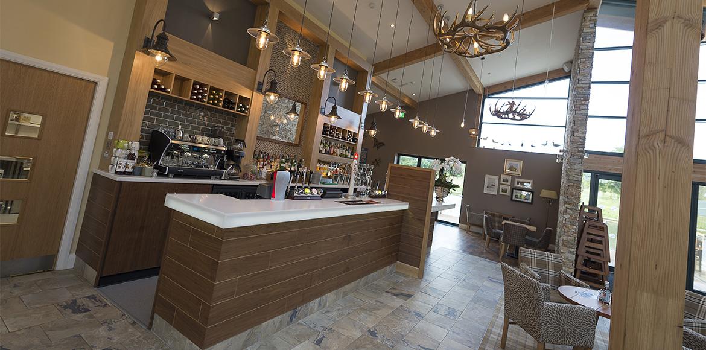 Bar & Restaurant design, Northumberland