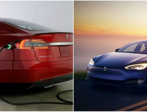 Sustainability – Tesla Style
