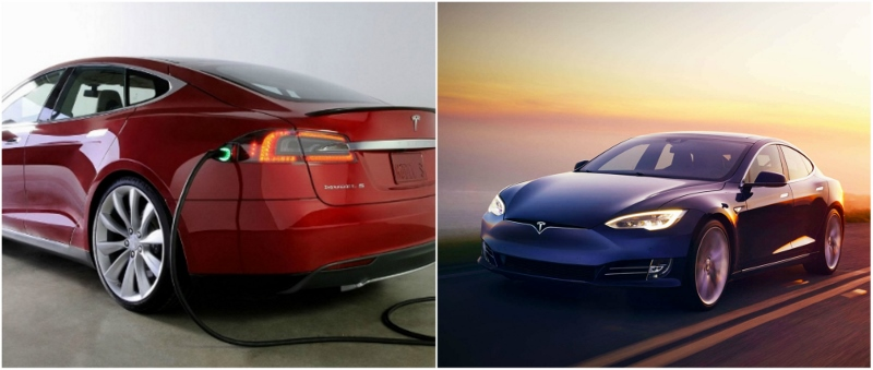 Sustainability - Tesla Style